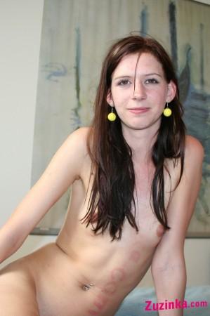 Zuzinka and the shy lady05